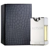 Alyson oldoini crystal oud edp (m) 100ml.оригинал. Фото 1.