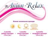 Женские гигиенические прокладкиanion-relax airiz. Фото 2.