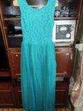 Платье+ремень. Фото 3.