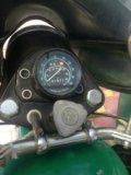 Мотоцикл урал. Фото 4.