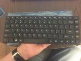 Клавиатура на разбор lenovo yoga 13. Фото 1.