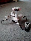 Робот - паук roboquad. Фото 2.