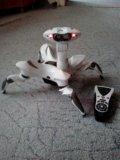 Робот - паук roboquad. Фото 3.