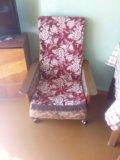 2 кресла. Фото 1.