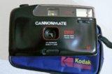 Фотоаппарат плёночный cannonmate sm101 dx cds. Фото 1.