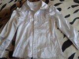 Блузка для девочек. Фото 1.