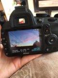 Nikon d3100. Фото 1.