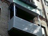 Балконы и лоджии. Фото 3.