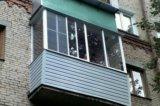 Балконы и лоджии. Фото 4.