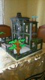 Лего военный штаб. Фото 3.
