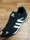 Новые кроссовки. Фото 1.