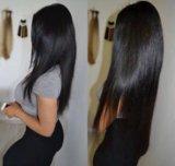 Наращивание волос, снятие. Фото 1.