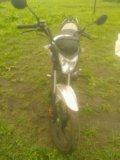 Мотоцикл. Фото 1.