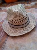 Шляпа. Фото 1.