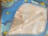 Новые 3-х слойные пеленки для малышей. Фото 2.