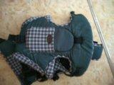 Рюкзак кенгуру. Фото 1.