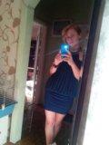 Платье вечернее /выпускное. Фото 1.