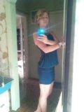 Платье вечернее /выпускное. Фото 4.
