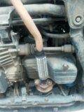 Ремонт глушителя авто. Фото 2.