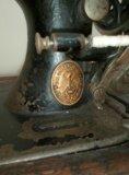 Швейная машинка. Фото 4.