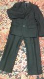 Брюки и пиджак. Фото 1.