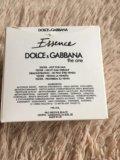 Dolce & gabbana the one essence оригинал тестер. Фото 2.