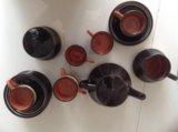 Кофейный набор на 6 персон. Фото 2.