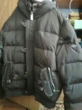 Зимняя куртка мужская. Фото 4.