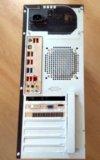 Системный блок 4 ядра, 3,4ghz, 8gb. Фото 3.
