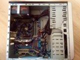 Системный блок 4 ядра, 3,4ghz, 8gb. Фото 1.