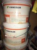 Краска для внутренних работ по дереву тикурилла. Фото 1.