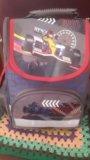 Рюкзак школьный для мальчика. Фото 1.