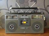 Модуль радио магнитолы jvc nivico 9475. Фото 4.