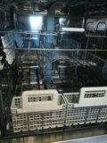 Посудомоечная машина whirlpool. Фото 2.