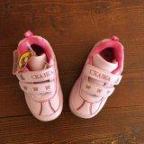 Новые кроссовки для девочки. Фото 2.
