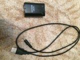 Продам аккумулятор для xbox 360. Фото 2.