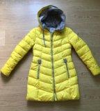 Новая женская куртка, осень-зима 2018. Фото 1.