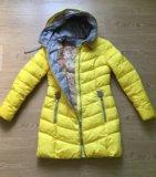 Новая женская куртка, осень-зима 2018. Фото 2.