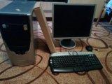 Компьютер самсунг. Фото 1.