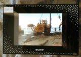 Цифровая фоторамка sony. Фото 1.