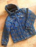 Куртка горнолыжная, 148-152, brugi. Фото 1.