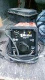 Аренда сварочного аппарата. Фото 1.