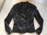 Куртка mohito. Фото 1.
