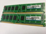 Оперативная память ddr3 2gb. Фото 1.