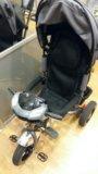 Велосипед-коляска ламборджини. Фото 2.