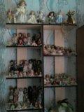 Сувенирные куклы. Фото 1.