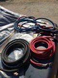 Провода на саб 0ga. Фото 3.