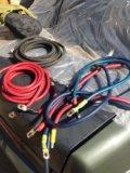 Провода на саб 0ga. Фото 2.