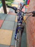 Горный велосипед forward benefica 2. Фото 4.