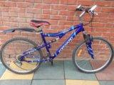 Горный велосипед forward benefica 2. Фото 1.